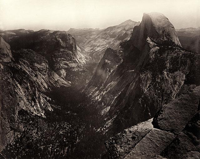 watkins Yosemite